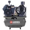 Campbell Hausfeld 13-HP 30-Gallon Truck-Mount Air Compressor w/ Kohler Engine