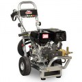 Shark Professional 3500 PSI (Gas Cold Water) Aluminum Frame Pressure Washer