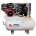 Chicago Pneumatic 10-HP 30-Gallon Truck-Mount Air Compressor w/ Briggs Engine