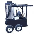 Cam Spray Professional 1000 PSI (Electric - Hot Water) Pressure Washer