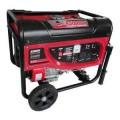 Smarter Tools 3,500 Continuous Watt Portable Gasoline Generator