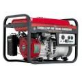 All Power 3,500-Watt Peak 6.5 HP Gasoline Powered Generator with Deluxe Side Panel