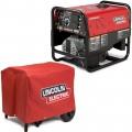 Lincoln Bulldog 5500 Welder Generator w