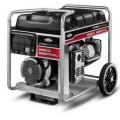 Briggs & Stratton 5,500-Watt Gasoline Powered Portable Generator with Storm Responder