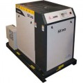 FS-Curtis 20-HP 120-Gallon Rotary Screw Fully Packaged System (230V 3-Phase)
