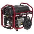 Powermate 3,250-Watt Gasoline Powered Manual Start Portable Generator