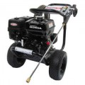 Simpson PowerShot 3800 PSI Professional (Gas-Cold Water) Pressure Washer w/ Honda Engine