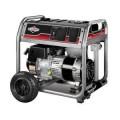 Briggs & Stratton 3,500-Watt Gasoline Powered Portable Generator