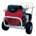 Pressure-Pro 6000 PSI (Gas-Cold Water) Polychain Belt-Drive Pressure Washer w/ Honda Engine
