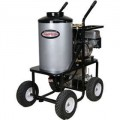 Simpson Professional 3000 PSI (Gas-Hot Water) King Brute Pressure Washer