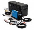 Miller Maxtar 150 STL TIG/Stick Welder - W/X-CASE, RMT CTRL, ACCY PK 2 - 907135017