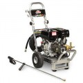 Shark Professional 3000 PSI (Gas Cold Water) Aluminum Frame Pressure Washer