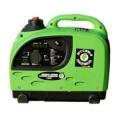 LIFAN 1,000-Watt 2 HP 53 cc Gasoline Powered Inverter Generator with CARB Compliant