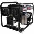 Campbell Hausfeld GN6575 - 6500 Watt Electric Start Professional Generator w/ Honda GX Engine