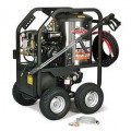 Shark Professional 2400 PSI (Gas - Hot Water) Compact Pressure Washer