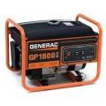 Generac GP 1,800-Watt Gasoline Powered Portable Generator
