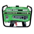 LIFAN 7 HP 212cc 4,000-Watt Energy Storm Gasoline Powered Portable Generator