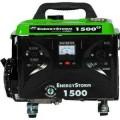 LIFAN 1,500-Watt Energy Storm 2.5 HP 97.7 cc Gasoline Powered Portable Generator