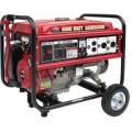 All Power 6,000-Watt Peak 9 HP Gasoline Powered Generator with Mobility Kit