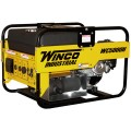 Winco WC5000H - 4500 Watt Portable Generator w/ Honda Engine