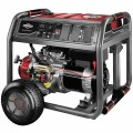 Briggs & Stratton 30471 - 8000 Watt Electric Start Portable Generator