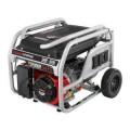 PowerStroke 5,000-Watt 389 cc Gasoline Powered Portable Generator