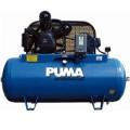 Puma 10-HP 120-Gallon Two-Stage Air Compressor (230V 3-Phase)