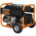 Generac 5943 - GP7500E 7500 Watt Electric Start Portable Generator