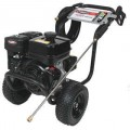 Simpson PowerShot 4000 PSI (Gas-Cold Water) Pressure Washer
