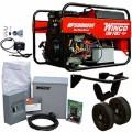 Winco 8,000 Watt Tri-Fuel Power System w/ Electric Start B&S Vanguard Engine