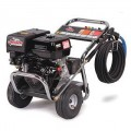 Shark Professional 2700 PSI (Gas-Cold Water) Pressure Washer