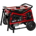 Powermate 3,000-Watt Gasoline Powered Portable Generator