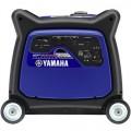 Yamaha EF6300iSDE - 5500 Watt Electric Start Inverter Generator