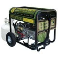 Sportsman 7,000 Peak-Watts Portable Propane Generator with Electric Start