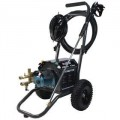 Campbell Hausfeld Professional 2000 PSI (Electric-Cold Water) Pressure Washer w/ Cat Pump