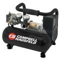 Campbell Hausfeld 1-Gallon Hot Dog Air Compressor